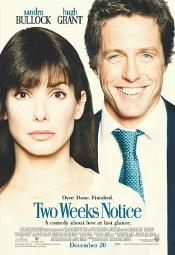 Dwa tygodnie na miłość