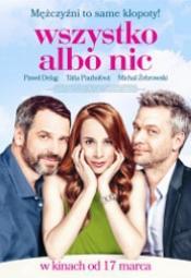 Wszystko albo nic (2016)