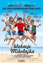 Wakacje Miko�ajka