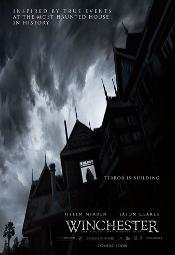 Winchester: Dom duchów