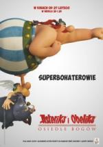 Asteriks i Obeliks: Osiedle bog�w