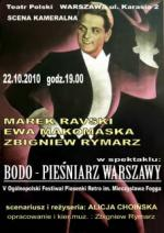 Bodo - Pieśniarz z Warszawy