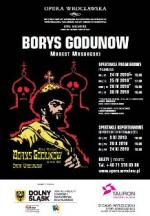 Borys Godunow