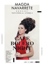 Cafe Bolero Night