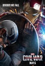 Kapitan Ameryka: Wojna bohater�w