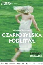 Czarnobylska modlitwa