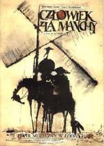 Cz�owiek z La Manchy