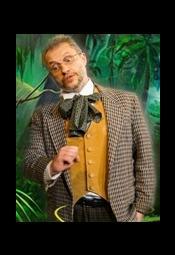 Dr Dolittle i jego zwierzęta