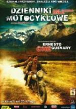 Dzienniki motocyklowe