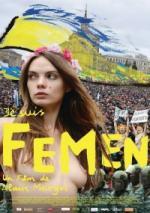 Jestem Femen