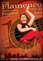 Viva Flamenco Międzynarodowy Festiwal Kultury Hiszpańskojęzycznej