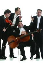 Frak`'n`roll - koncert Grupy MoCarta