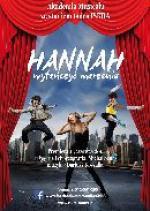 Hannah - wytańczyć marzenia