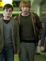 Harry Potter i Insygnia Śmierci część 1