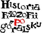 Historia filozofii po g�ralsku