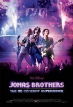 Jonas Brothers: koncert 3D
