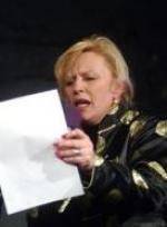 Karaoke w teatrze