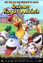Dzielny kogut Maniek
