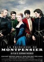 Księżna Montpensier