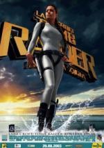 Lara Croft Tomb Raider: Kolebka życia