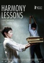 Lekcje harmonii