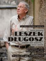 Leszek Długosz - Zawiasy zimy skrzypią