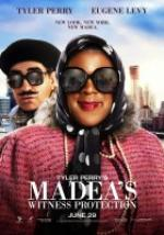Madea`s Witness Protection