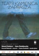 Msza wędrującego - recital Anny Chodakowskiej