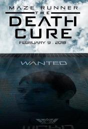 Więzień labiryntu: Lek na śmierć