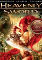 Heavenly Sword Niebia�ski Miecz