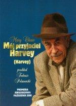 Mój Przyjaciel Harvey
