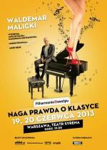 Waldemar Malicki Naga Prawda o Klasyce