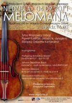 Niedziela melomana - koncert symfoniczny