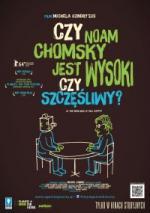 Czy Noam Chomsky jest wysoki czy szcz�liwy?