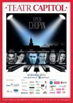 Open Chopin