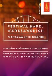 Festiwal Kapel Warszawskich