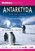 Antarktyda: Rok na lodzie