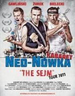 """Kabaret Neo-Nówka w programie """"The SEJM"""""""