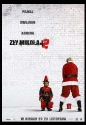 Zły Mikołaj 2