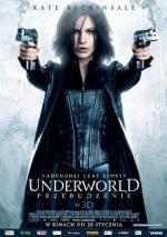 Underworld: przebudzenie