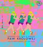 Paw Krlowej