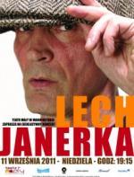 Lech Janerka - koncert