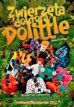 Zwierzęta Doktora Dolittle