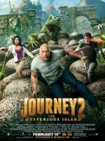 Podróż na Tajemniczą Wyspę