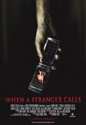 Kiedy dzwoni nieznajomy