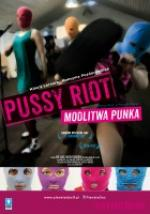 Pussy Riot. Modlitwa Punka