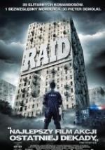 Raid / The Raid Redemption (2011)