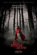 Dziewczyna w czerwonej pelerynie
