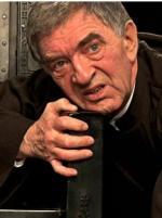Rozmowy z diab�em. Wielkie kazanie ksi�dza Bernarda