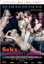 Seks narkotyki i podatki